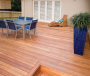 Boral River Reds Decking